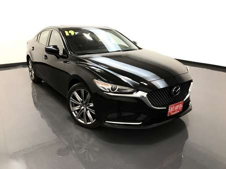 2019 Mazda Mazda6 Signature for Sale  - MA3300  - C & S Car Company