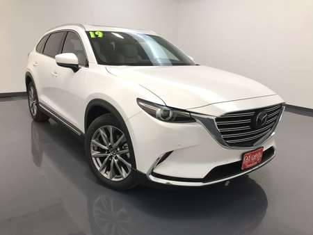 2019 Mazda CX-9 Grand Touring AWD for Sale  - MA3299  - C & S Car Company