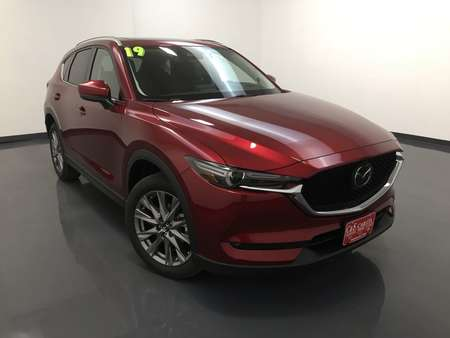 2019 Mazda CX-5 Grand Touring AWD for Sale  - MA3298  - C & S Car Company