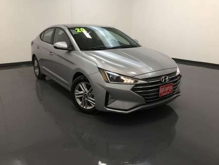 2020 Hyundai Elantra SE for Sale  - HY8164  - C & S Car Company
