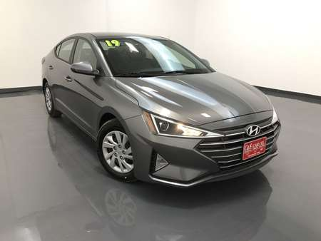 2019 Hyundai Elantra SE for Sale  - HY8157  - C & S Car Company