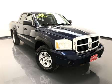 2006 Dodge Dakota SLT Quad Cab 4WD for Sale  - 15800  - C & S Car Company