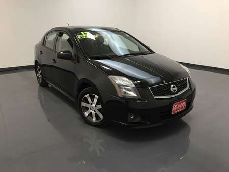 2012 Nissan Sentra Special Edition for Sale  - SB8013A  - C & S Car Company