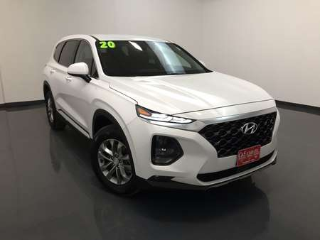 2020 Hyundai Santa Fe SEL AWD for Sale  - HY8171  - C & S Car Company