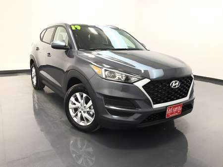 2019 Hyundai Tucson Value Edition AWD for Sale  - HY8174  - C & S Car Company