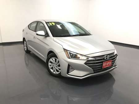 2019 Hyundai Elantra SE for Sale  - HY8170  - C & S Car Company