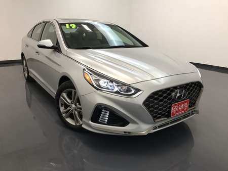 2019 Hyundai Sonata Limited 2.4L for Sale  - HY8178  - C & S Car Company