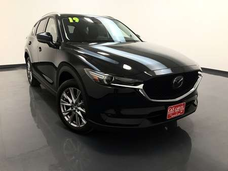 2019 Mazda CX-5 Grand Touring AWD for Sale  - MA3302  - C & S Car Company