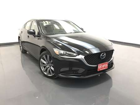 2019 Mazda Mazda6 i Touring for Sale  - MA3303  - C & S Car Company