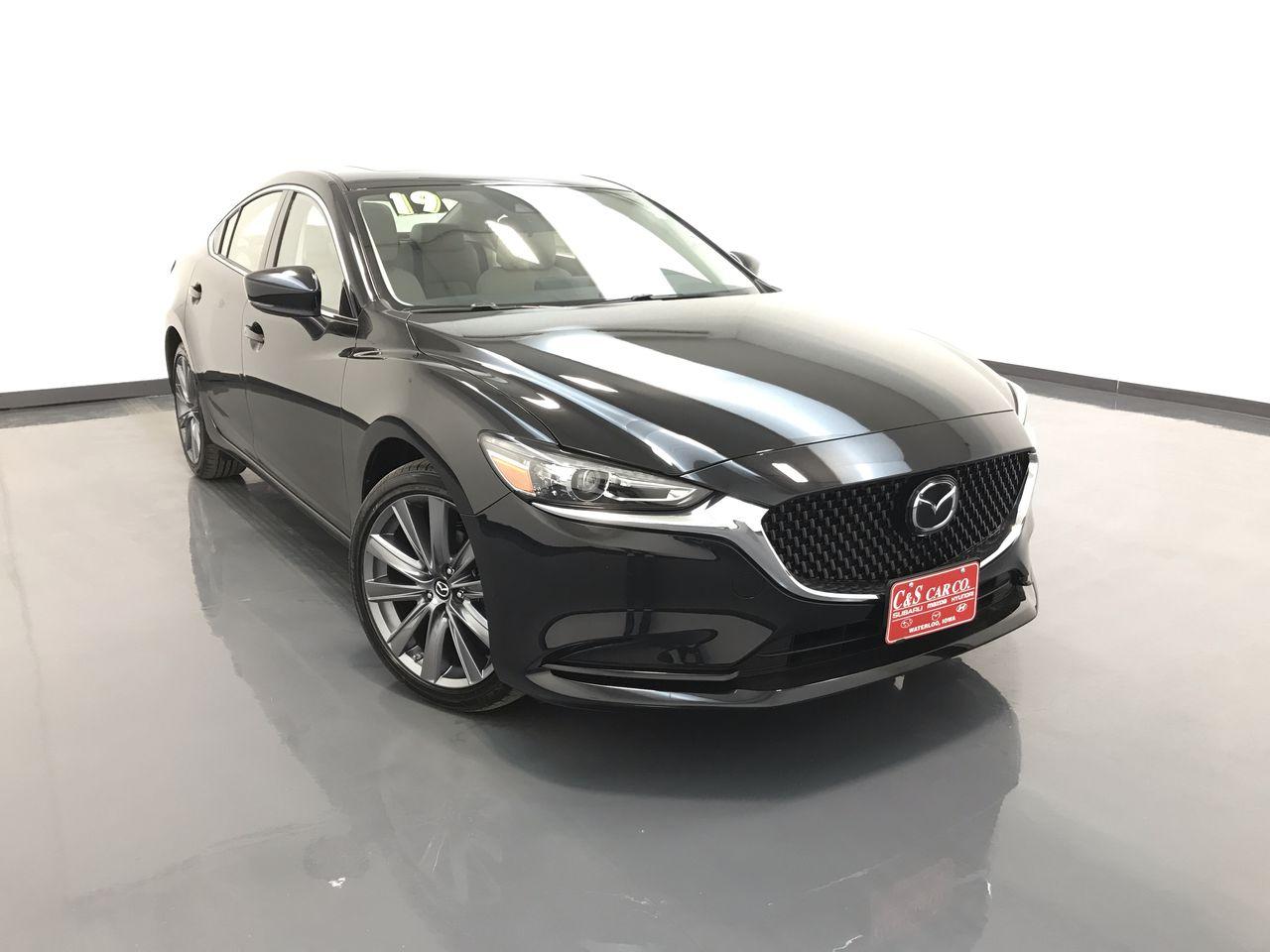 2019 Mazda Mazda6  - C & S Car Company