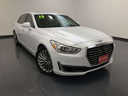 2019 Genesis G90 3.3T Premium AWD for Sale  - GS1002  - C & S Car Company