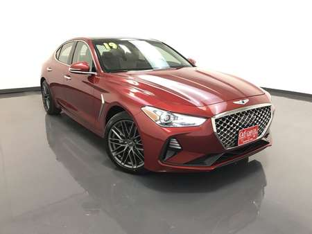 2019 Genesis G70 AWD 2.0T Elite for Sale  - GS1004  - C & S Car Company