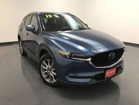 2019 Mazda CX-5 Grand Touring AWD for Sale  - MA3305  - C & S Car Company