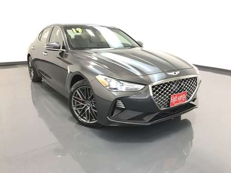 2019 Genesis G70 AWD 3.3T Prestige for Sale  - GS1001  - C & S Car Company