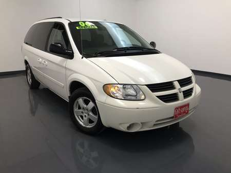 2006 Dodge Grand Caravan SXT for Sale  - SB7613B  - C & S Car Company
