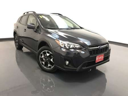 2019 Subaru Crosstrek 2.0i Premium for Sale  - SB8038  - C & S Car Company