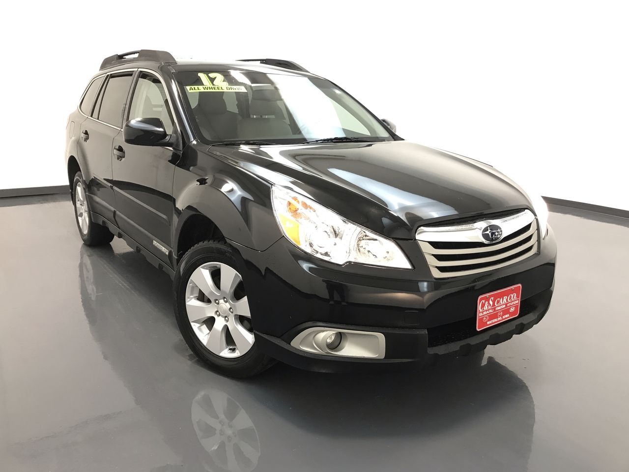 2012 Subaru Outback  - C & S Car Company