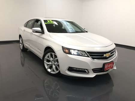 2015 Chevrolet Impala LTZ for Sale  - SB8005A  - C & S Car Company
