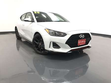 2020 Hyundai Veloster R-Spec for Sale  - HY8190  - C & S Car Company