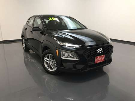2020 Hyundai kona SE for Sale  - HY8191  - C & S Car Company