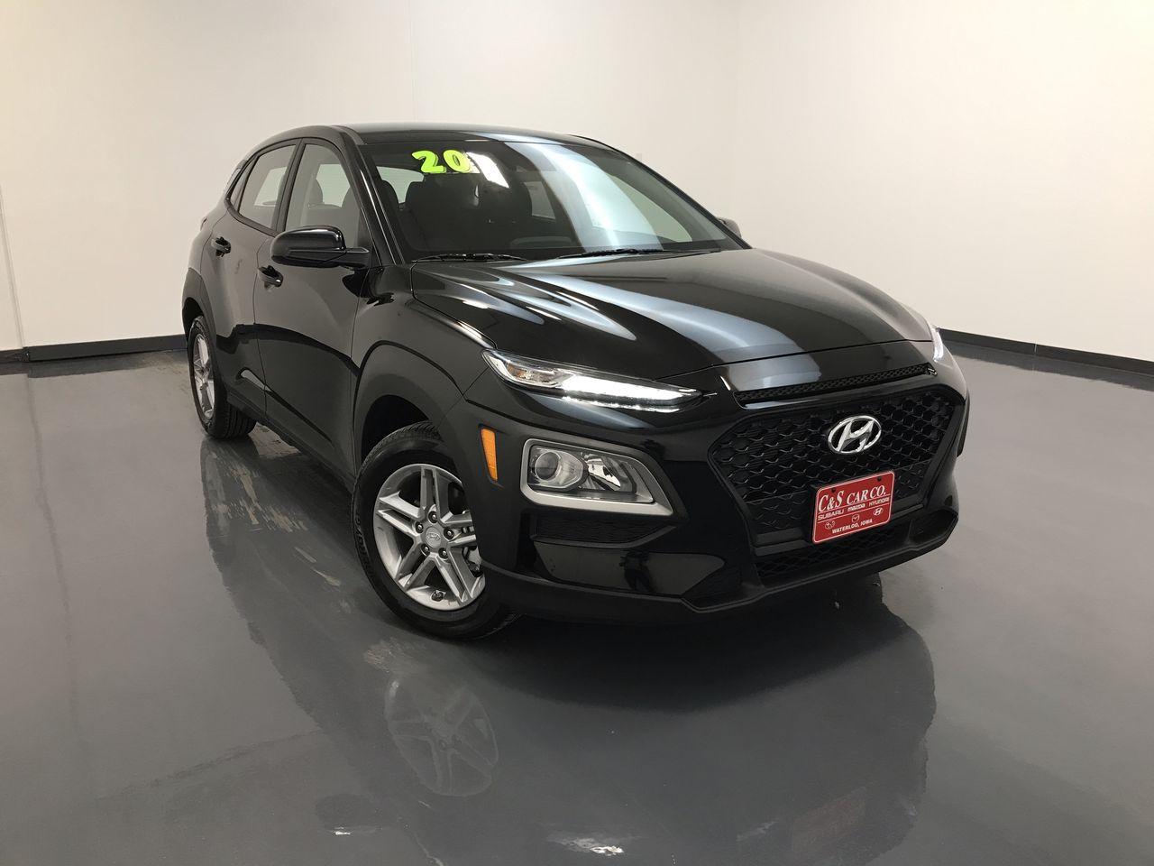 2020 Hyundai kona  - C & S Car Company