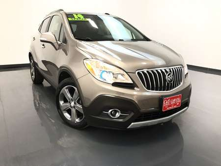 2014 Buick Encore Convenience for Sale  - HY7974A  - C & S Car Company