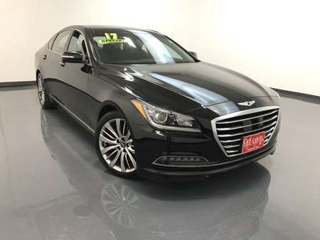 2017 Genesis G80 5.0 for Sale  - HY8186A  - C & S Car Company