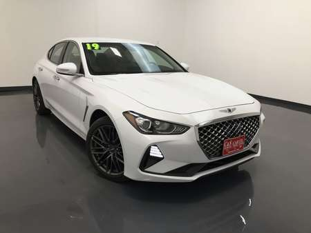 2019 Genesis G70 AWD 2.0T Advanced for Sale  - GS1007  - C & S Car Company