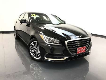 2019 Genesis G80 AWD 3.8L for Sale  - GS1006  - C & S Car Company