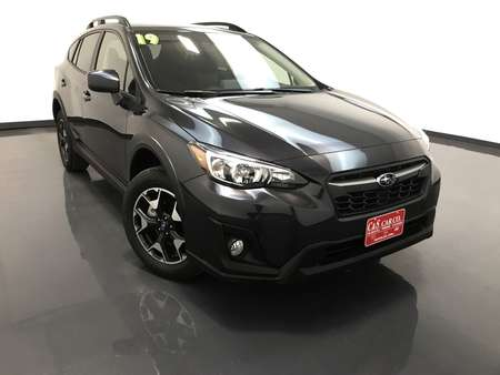 2019 Subaru Crosstrek 2.0i Premium for Sale  - SB8044  - C & S Car Company