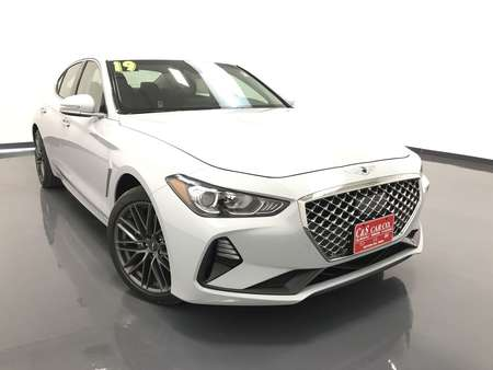 2019 Genesis G70 AWD 2.0T Advanced for Sale  - GS1005  - C & S Car Company