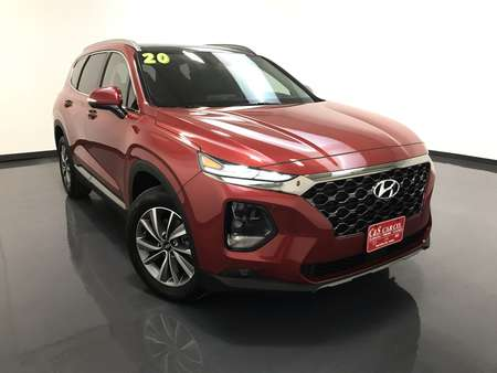 2020 Hyundai Santa Fe Limited AWD for Sale  - HY8192  - C & S Car Company