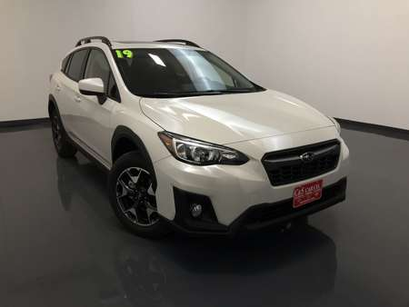 2019 Subaru Crosstrek 2.0i Premium for Sale  - SB8045  - C & S Car Company