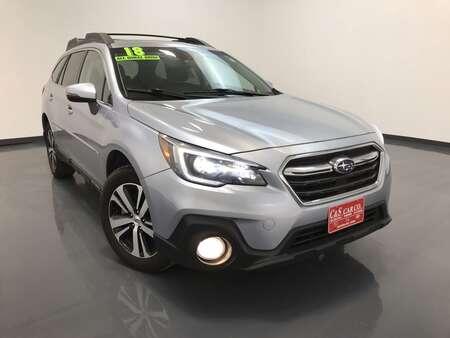 2018 Subaru Outback 3.6R :Limited w/Eyesight for Sale  - SB7868A  - C & S Car Company