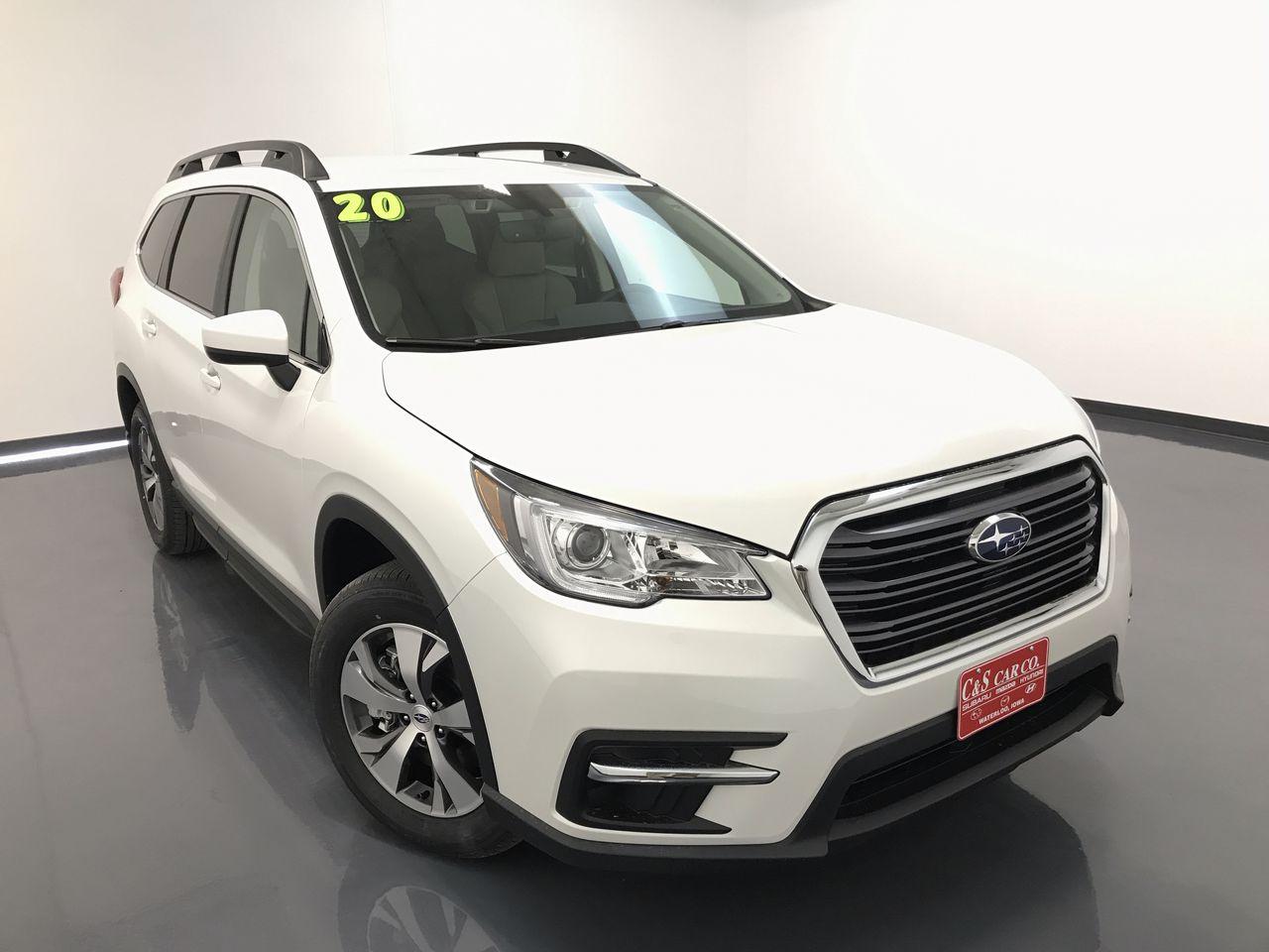 2020 Subaru Ascent Premium Awd W Eyesight