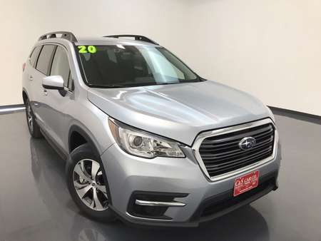 2020 Subaru ASCENT Premium AWD w/Eyesight for Sale  - SB8049  - C & S Car Company