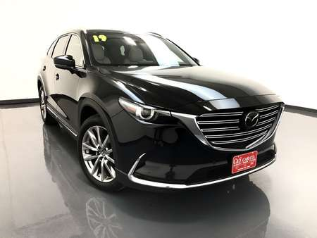 2019 Mazda CX-9 Grand Touring AWD for Sale  - MA3308  - C & S Car Company