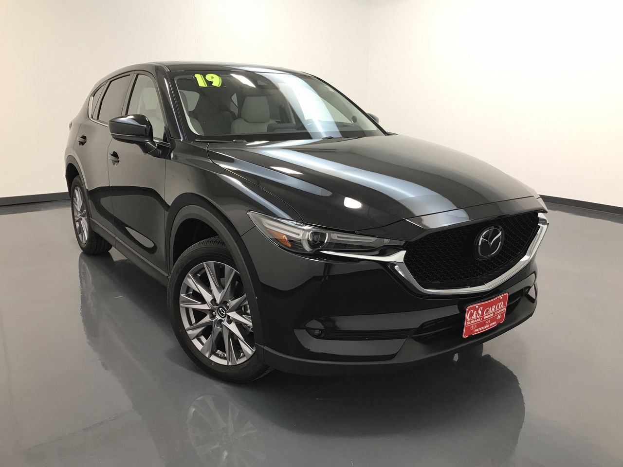 2019 Mazda CX-5 Grand Touring Reserve AWD  - MA3307  - C & S Car Company