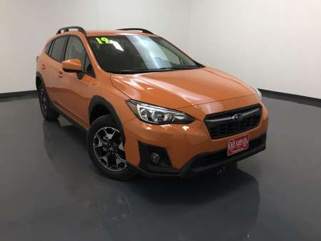 2019 Subaru Crosstrek 2.0i Premium w/Eyesight for Sale  - SB8055  - C & S Car Company