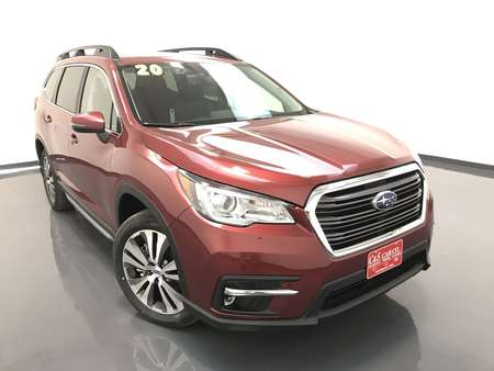 2020 Subaru ASCENT Limited AWD w/Eyesight for Sale  - SB8053  - C & S Car Company