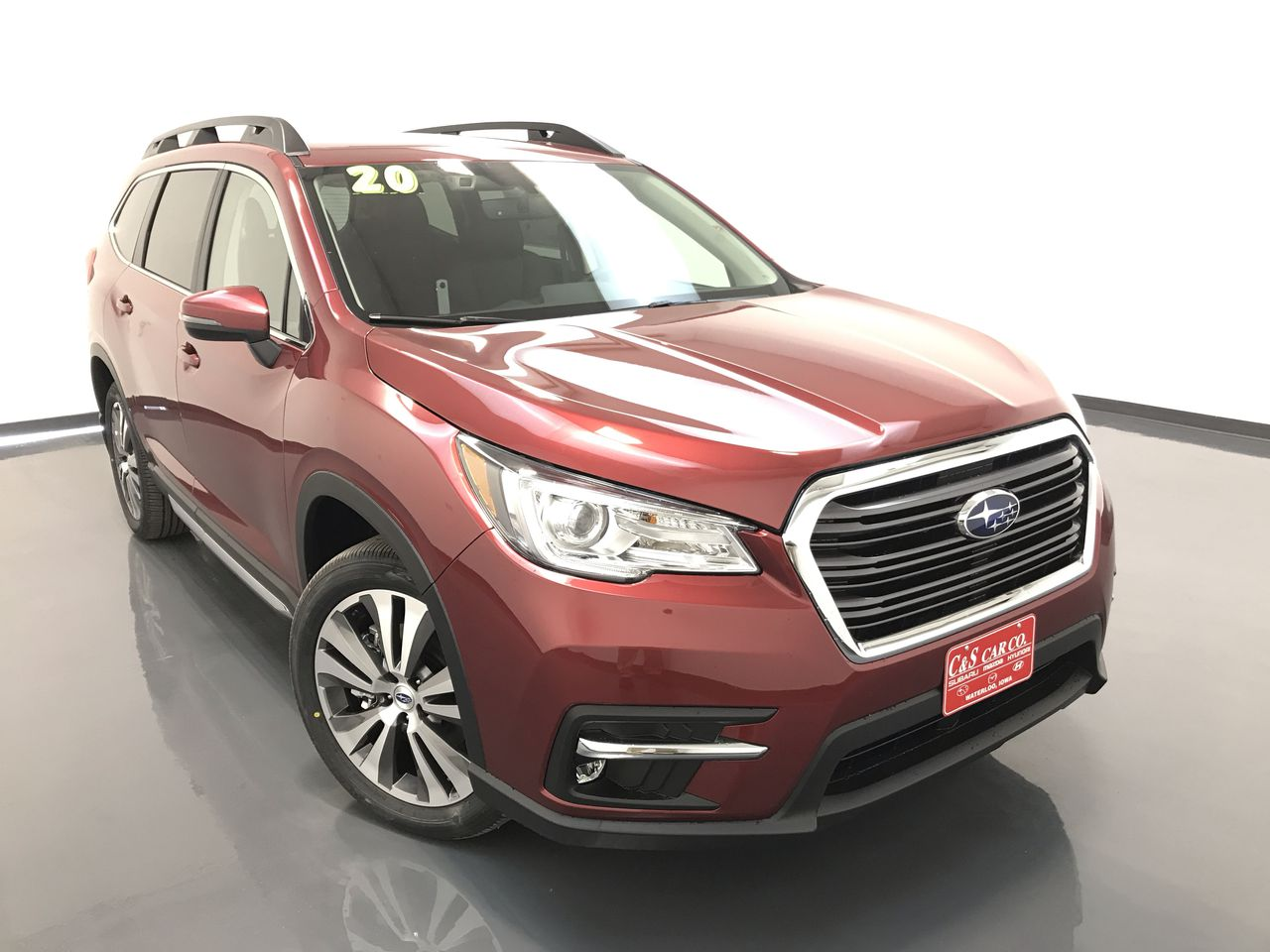 2020 Subaru ASCENT  - C & S Car Company