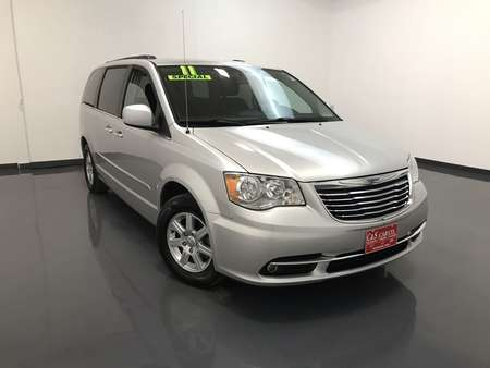 2011 Chrysler Town & Country Touring LWB for Sale  - HY7803B  - C & S Car Company