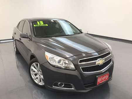 2013 Chevrolet Malibu 4D Sedan for Sale  - SB8046A  - C & S Car Company