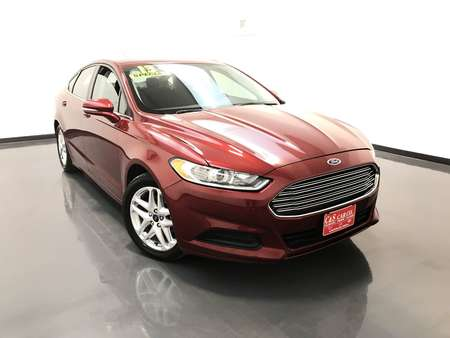 2013 Ford Fusion SE for Sale  - SB7476B  - C & S Car Company
