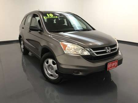2010 Honda CR-V LX for Sale  - SB8057A  - C & S Car Company