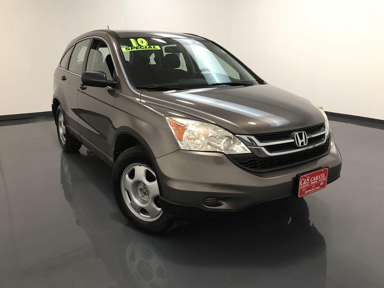 2010 Honda CR-V  - C & S Car Company