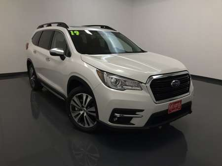 2020 Subaru ASCENT Touring AWD w/Eyesight for Sale  - SB8069  - C & S Car Company