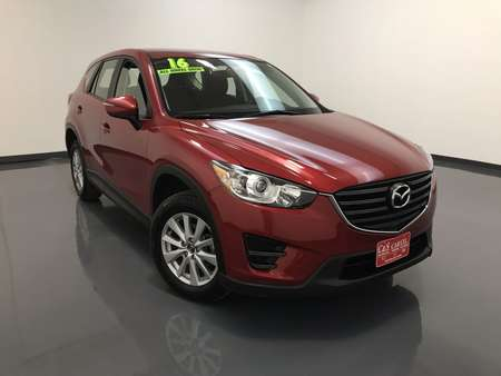 2016 Mazda CX-5 Sport AWD for Sale  - HY8157A  - C & S Car Company