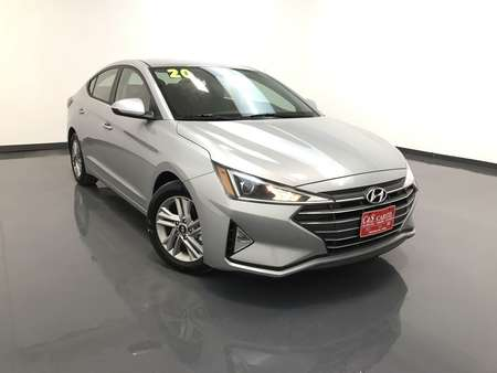 2020 Hyundai Elantra SEL for Sale  - HY8197  - C & S Car Company