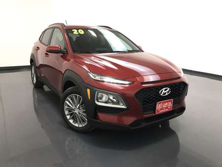 2020 Hyundai kona SEL for Sale  - HY8195  - C & S Car Company